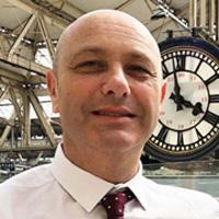 CEO Mark Silverman
