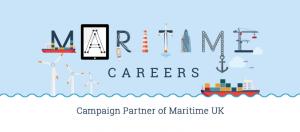 MaritimeUK Careers Partner Logo